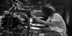 Dave's drumming. Your argument is invalid.