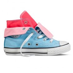 2477ae7176e1 Limited Edition Converse Footwear · colour pop Kids Converse