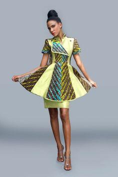 nigerian fashions | nigeria # cut from a different cloth # african fashion
