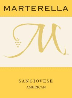 2010 Marterella Sangiovese American 750 mL >>> Find out more about the great product at the image link. (This is an affiliate link)