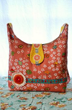 CarryAll Bag by LolaNova, via Flickr