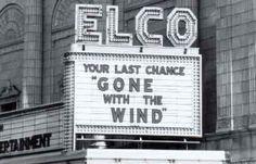 The ELCO, Elkhart, Indiana