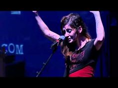 Lacey Sturm - The Whosoevers - YouTube