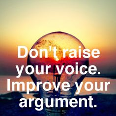 My father used to say don't raise your voice - Desmond Tutu Basic Quotes, Great Quotes, Quotes To Live By, Desmond Tutu, Uplifting Quotes, Inspirational Quotes, 2015 Quotes, Words With Friends, How To Apologize