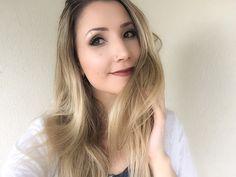 Tutorial: Maquiagem Usando Batom Metálico