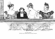 Welcome To Dover Publications Charles Dana GibsonDover PublicationsDoversEtiquetteVintage FashionWelcome ToColoringFashion