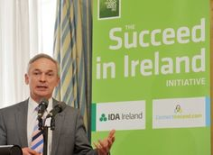 Jobs Minister Richard Bruton has travelled to the United States for a week-long, five-city tour hoping to target investments from technology and life sciences companies.  He will make stops in Boston, Raleigh, Atlanta, Minneapolis and Chicago, meeting 19 companies of varying sizes hoping to encourage them to invest in Ireland.