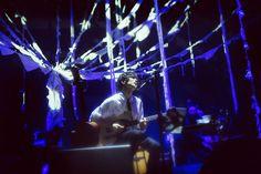 Ling Tosite Sigure, Concert, Bands, Recital, Festivals