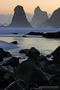 Roques de Anaga, Santa Cruz de Tenerife, Canary Islands, Spain