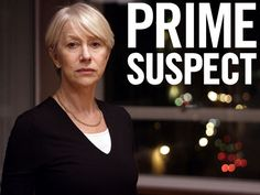 The best part of this series is getting to see Dame Helen. Cause it's a series! 'Prime Suspect' - Simply, one of the best PBS mystery series ever! Pbs Mystery, Mystery Series, Helen Mirren, Masterpiece Mystery, Masterpiece Theater, Bbc Tv Shows, Best Mysteries, Murder Mysteries, Crime