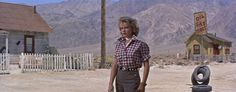 "Anne Francis, ""Bad Day at Black Rock"""