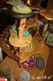 gnome home wooden - Google Search