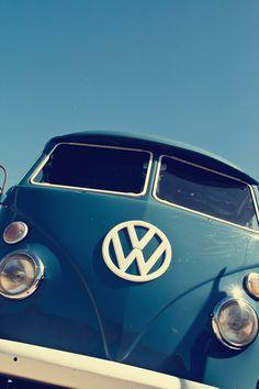 VW Euro Van — Designspiration