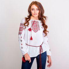 Вишитий одяг – це найкраща сучасна альтернатива традиційним вишиванкам, адже це зручно і стильно #Україна #Ukr  http://www.discoverukraine.com.ua/2947-2/