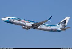 N559AS Alaska Airlines Boeing 737-890(WL)