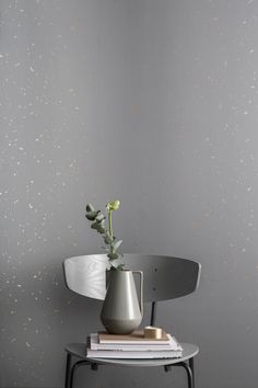 Confetti Wallpaper - Ferm living. Fin till hallen?