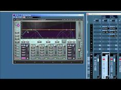 Waves C6 Sidechain improves your mix - Kick and Bass example. Keep in mind everything is exagerated for effect!