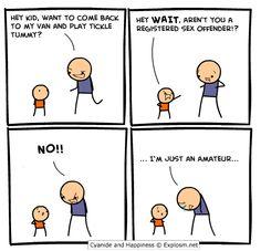 Just an amateur...