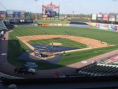 So excited for another Lehigh Valley Iron Pigs Season.  Here we go boys!