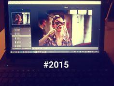 Sitter och plockar ut mina favoritbilder från 2015. De kanske blir en bok av dem :) #adobe #lightroom #creativecloud #tgis