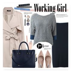 Premiere Avenue  - Work Wear