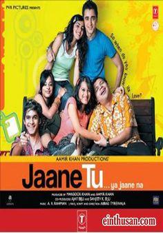 Jaane Tu... Ya Jaane Na Hindi Movie Online - Imran Khan, Genelia D'Souza and Prateek Babbar. Directed by Abbas Tyrewala. Music by A. R. Rahman. 2008 ENGLISH SUBTITLE Jaane Tu... Ya Jaane Na Hindi Movie Online.