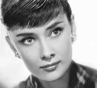 Audrey ;)