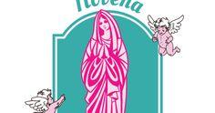 Guía para realizar la Novena a la Virgen Desatanudos    Hacer la señal de la cruz  Recitar el Acto de Contrición (Pedir perdón por nu...