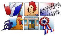 Initiadroit.com - Dossier : Les symboles de la République