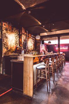 walon und rosetti cafe and restaurant design pinterest bar grill frankfurt and restaurants. Black Bedroom Furniture Sets. Home Design Ideas