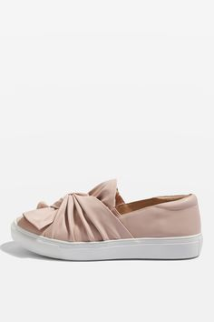 TWISTED Slip On Trainers - Topshop USA