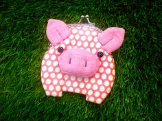Love this little piggie!