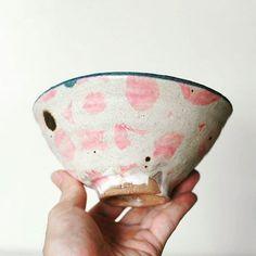 いよいよ明日からです。 2017.7.6 #トキハナツ ##陶よかりよ #小泊良 Porcelain Ceramics, Ceramic Bowls, Ceramic Art, Pottery Pots, Ceramic Pottery, Earthenware, Stoneware, Keramik Design, Ceramic Studio