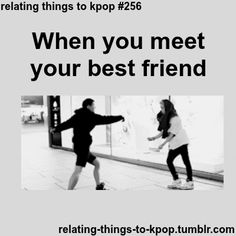 Relating Moments To Kpop! I'm so happy it shows ToppDogg members, bcause I think they're so underrated....it makes me sad...