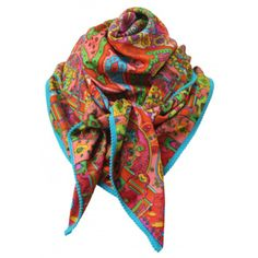 flavouritesstore.nl - Paisley Spring - Accessoires - Mode