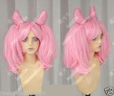 Peruca de cabelo rainha festa Cosplay Resistente Ao Calor TJ ***** Novo Sailor Chibi Lua Chibiusa Cosplay Lolita Rosa Peruca Festa Curto 'mulheres     #http://www.jennisonbeautysupply.com/    http://www.jennisonbeautysupply.com/products/peruca-de-cabelo-rainha-festa-cosplay-resistente-ao-calor-tj-novo-sailor-chibi-lua-chibiusa-cosplay-lolita-rosa-peruca-festa-curto-mulheres-2/,     Welcome to My Store Communication  wholesale sale promotion cheap Features: Like goods in the picture, it is so…