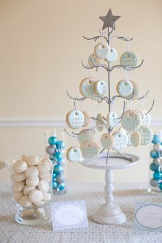 holiday party 2012 by annieseats, via Flickr