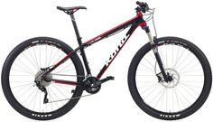 Buy Kona Kahuna Deluxe Mountain Bike 2015 - Hardtail MTB at Tredz Bikes. £1,199.99 with free UK delivery