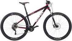 Buy Kona Kahuna Deluxe Mountain Bike 2015 - Hardtail MTB at Tredz Bikes. £1,199.99 with free UK delivery