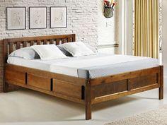 cama casal gavetas kd
