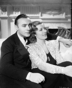 Love Affair (1939) - Charles Boyer and Irene Dunne