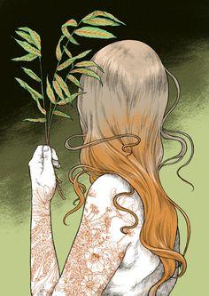 Joanna Krótka: Sweet Provocation: tumblr_mugwxrU9UM1r24mqxo1_500.jpg
