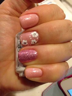 Love my nail tech!