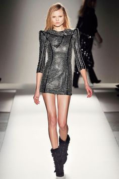 Balmain Fall 2009 Ready-to-Wear - Collection - Gallery - Style.com
