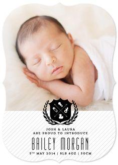Baby Shield by Jordan Bariesheff