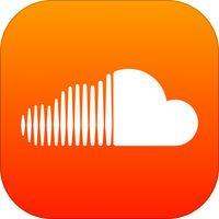 Aplicación que permite encontrar música, coleccionar canciones y listas de reproducción.