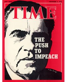 Time Magazine Cover News Journalism Current Events richard nixon  time.com