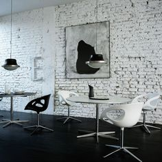 interior design office space black and white brick click here to download modern corporate office design click here to download richmond interior black and white office design