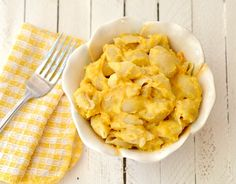 Butternut Squash Mac & Cheese - Weight Watchers 5 Points Plus (per 2/3 Cup)