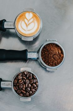 coffee beans cafe and coffee shop hd photo by nathan dumlao - Coffee Break - Coffee Shot, Coffee Cafe, Coffee Break, Coffee Drinks, Chemex Coffee, Mini Desserts, Coffee Shop Photography, Aesthetic Coffee, Coffee Drawing